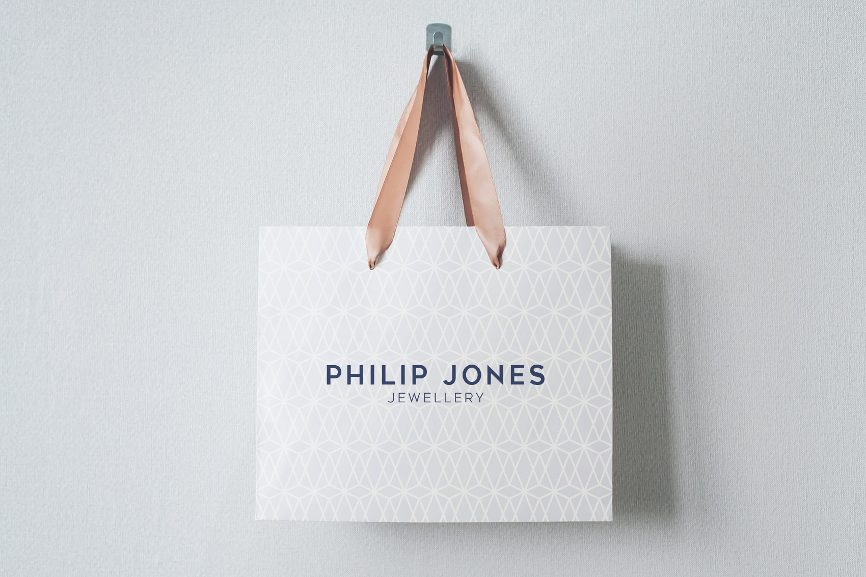 Brand identity | Philip Jones