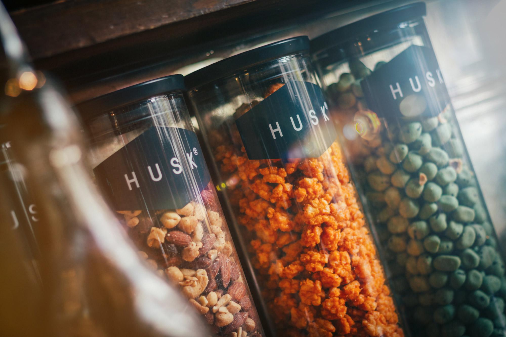 Product audit   Husk Snacks